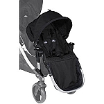 Baby Jogger City Select Second Seat Kit Onyx