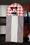 Kids Line Vintage Mickey Diaper Stacker
