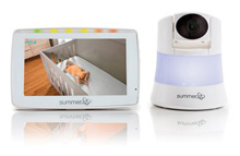 Summer Infant Wide View 2.0 Digital Color Video Monitor
