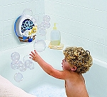 Summer Tub Time Bubble Maker