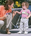 Safety 1st?  Child Harness