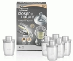 Tommee Tippee Closer to Nature® Formula Dispenser - 6 Pack