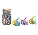 Tommee Tippee Closer to Nature® Stage 3 Chewther Keys 6m+ BPA free