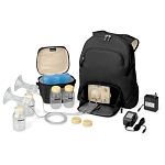 Medela Pump in Style Advanced Breastpump with Backpack