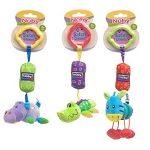 Nuby Safari Chimes™