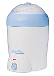 NUK Quick N Ready Baby Bottle Steam Sterilizer
