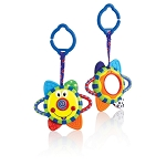 Nuby Funshine™ Musical Mirror Toy