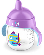 Phillips Avent My Little Sippy Cup 9-oz