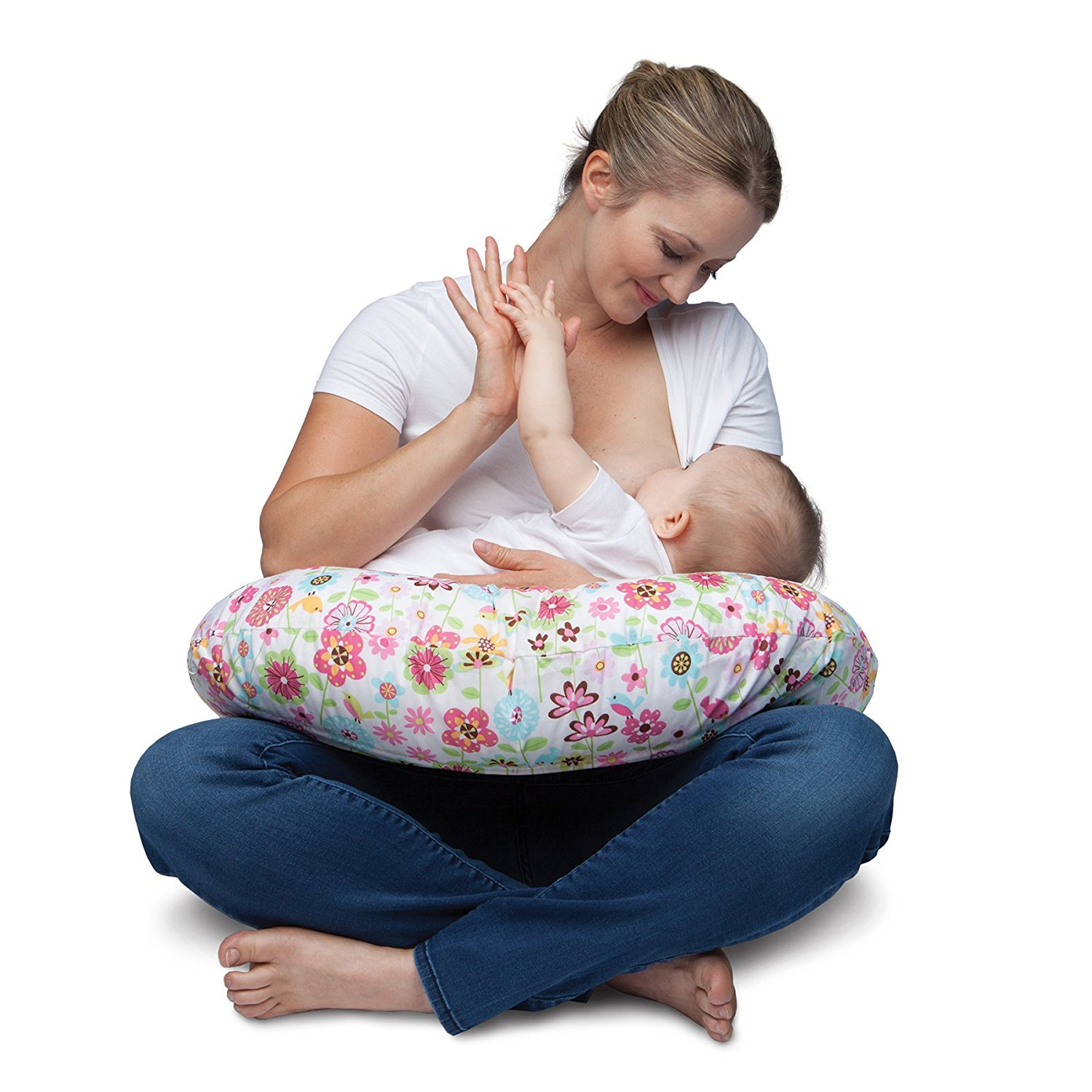 ComfyFit® Baby Carrier. The Boppy® ComfyFit® Baby Carrier is the easiest way to wear your baby—simply click, strap, tie and go! Inspired by yoga apparel, the .