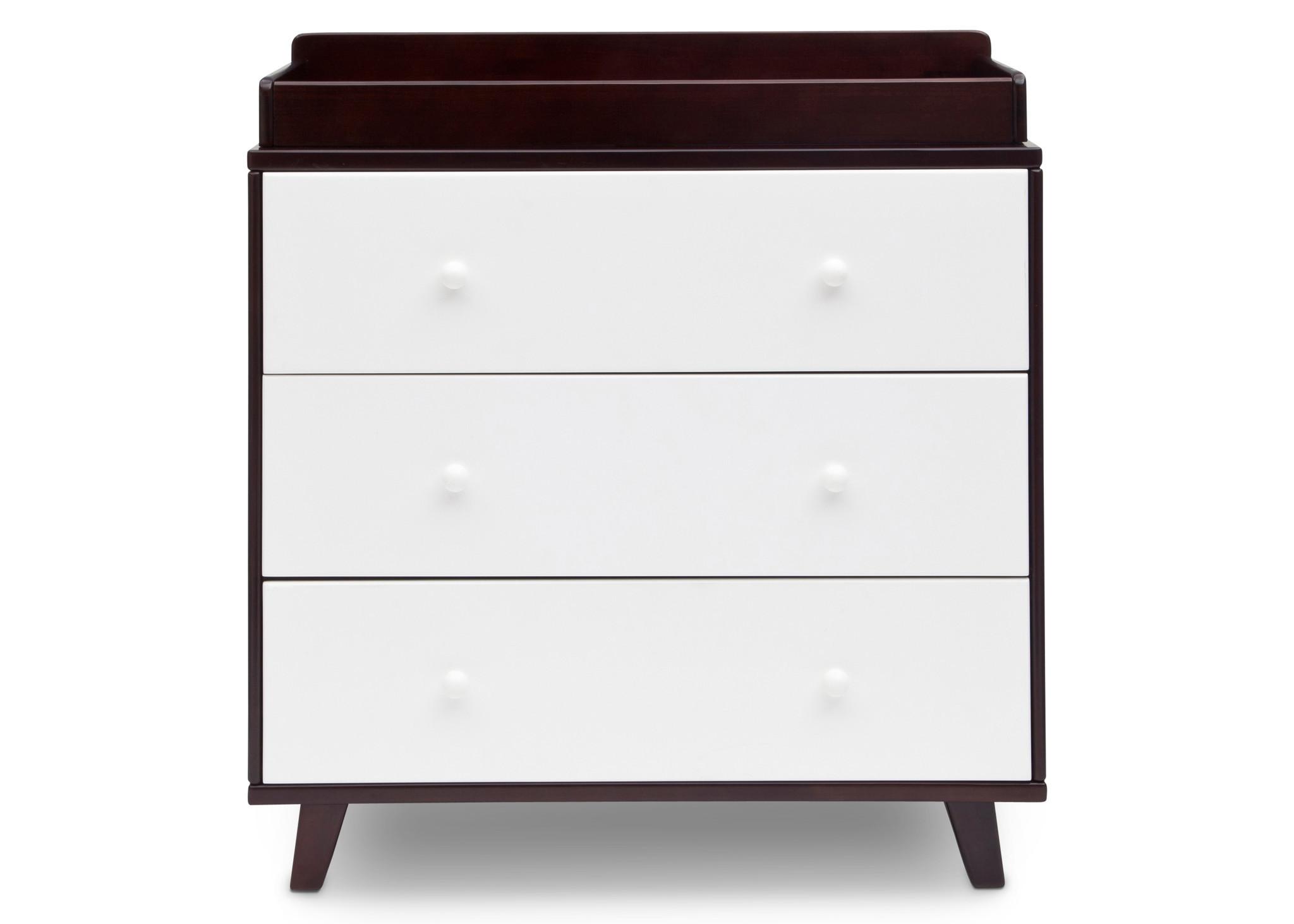 Delta White Dresser Bestdressers 2017