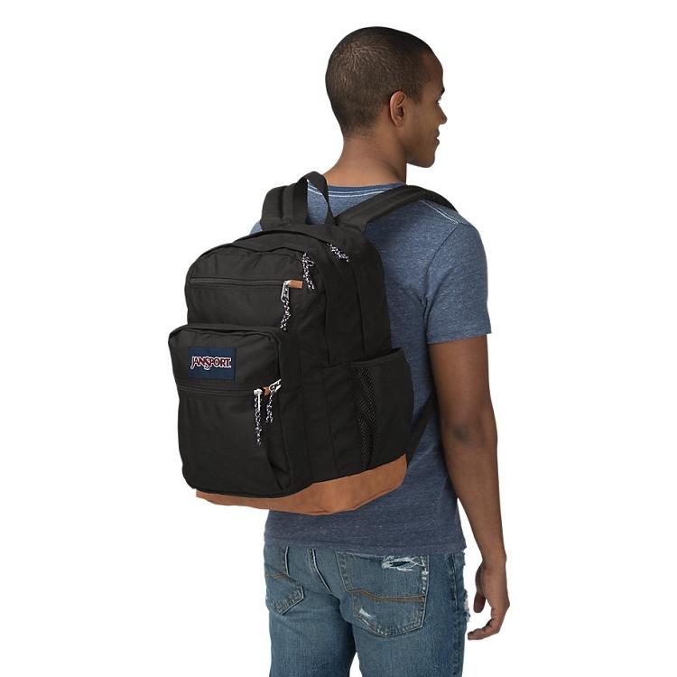 Jansport Cool Student Backpack, Black