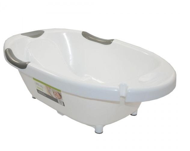 kidiway deluxe bathtub white. Black Bedroom Furniture Sets. Home Design Ideas