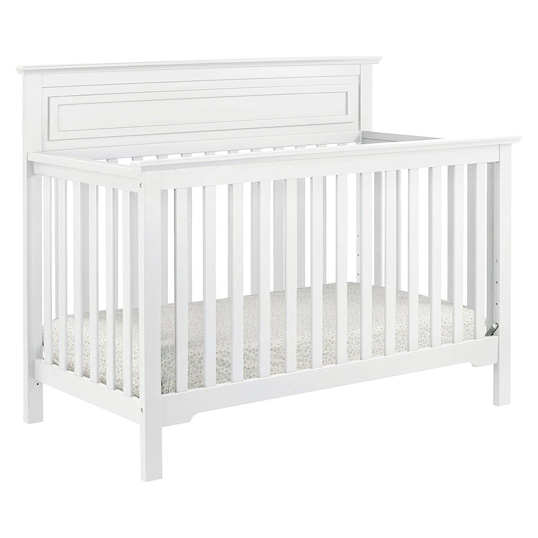 Davinci Autumn 4 In 1 Convertible Crib Ideal Baby