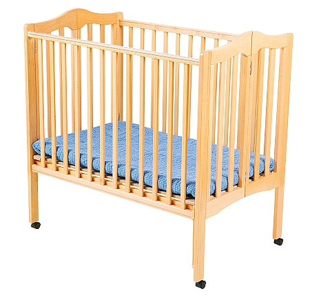 Mini and Portable Cribs