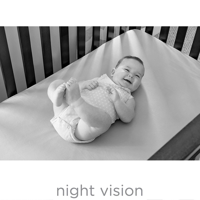 summer infant infant babble band digital audio monitor ideal baby. Black Bedroom Furniture Sets. Home Design Ideas