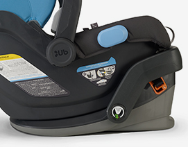 uppababy mesa infant car seat base ideal baby. Black Bedroom Furniture Sets. Home Design Ideas