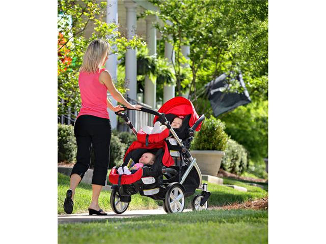 Top informations about britax b ready lower infant car seat adapter