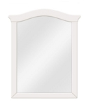 Natart Avalon Mirror in Linen