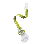 Philips AVENT Soother Clip Pacifier 2-Pack