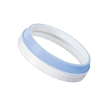 Philips AVENT Adapter Ring For Feeding Bottles, 3-pack