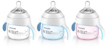 Philips AVENT Bottle to Cup Trainer Kit 4m+, 5oz