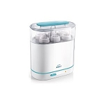 Philips AVENT 3 in1 Electric Steam Sterilizer
