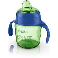 Philips AVENT My Easy Sippy 7oz Spout Cup 6m+