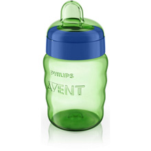 Philips AVENT My Easy Sippy 9oz Spout Cup 12m+