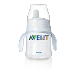 Philips Avent Bottle to First Trainer Cup, 4oz