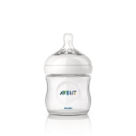 Philips Avent Natural Feeding Bottle, 4oz