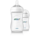 Philips Avent Classic Feeding Bottle, 9oz - 2 Pack