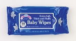 Baby King 80 Pack Baby Wipes