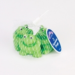 Baby King 3PK Squeeze Frog Bath Toy