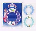 Baby King Round Water Filled Teether
