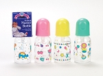 Baby King 5 oz Printed Bottles
