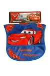 Disney Cars Bib by Baby King