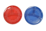 Baby King - Fisher Price Re-Useable Plates