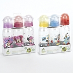 Baby King Disney Baby Mickey 3-Pack Bottle Set