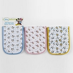 Baby King Disney Baby Burp Cloths