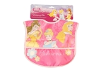 Disney Princess Bib by Baby King