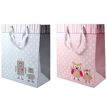 Luvable Friends Large Gift Bag