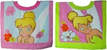 Baby Essentials 2-Pack Pullover Bibs Toddler Disney Fairies