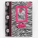 "Baby Essentials ""Diva"" Memory Book"