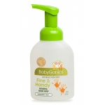 Babyganics Fine and Handy Foaming Hand Soap