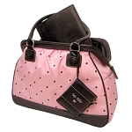 Baby Essentials Diaper Bag Pink