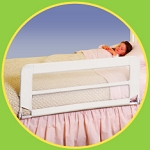 Dexbaby Safe Sleeper Bed Rail Ultra