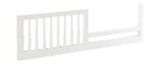 Ti Amo Moderna Toddler Rail, Snow White