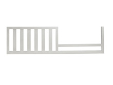 Bivona & Company Angelina Traditional Guard Rail, Pearl