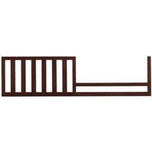Dolce Baby Maximo Guard Rail Walnut