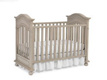Dolce Babi Naples Traditional Crib